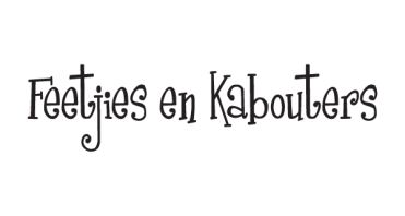 Feetjies & Kabouters Logo
