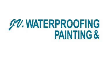 JV Waterproofing & Painting Logo
