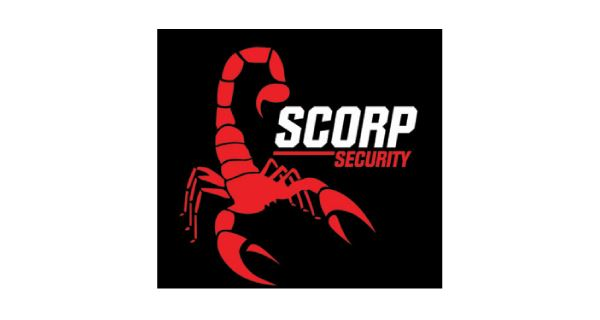 Scorp Security Logo