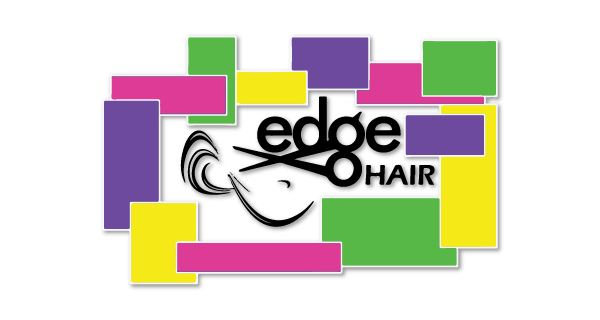 Edge Hair Logo