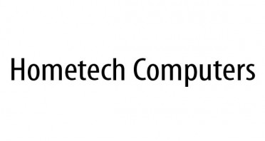 Hometech Computers Logo