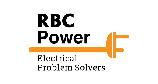 RBC Power - Electrical Problem Solvers Logo