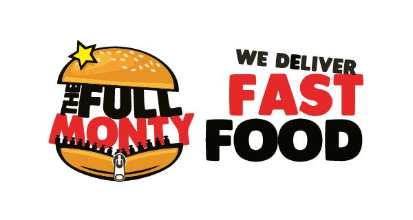 Bay Catering & Full Monty Fast Foods Logo