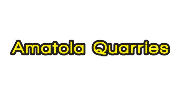Amatola Quarries Logo