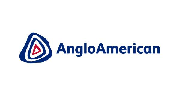 Anglo American Head Office Logo