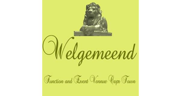 Welgemeend Cape Town - Event, Party, Conference and Wedding Venue Logo