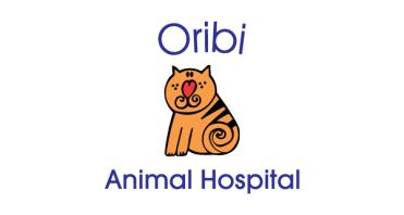Oribi Animal Hospital Logo
