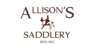 Allison's Saddlery Logo