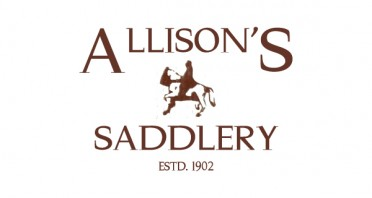 Allison's Saddlery and Riding Accessories Logo