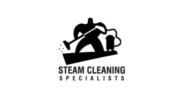 Steam Cleaning Specialist Logo