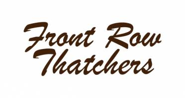 Front Row Thatchers Logo