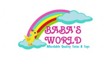 Baba's World Logo
