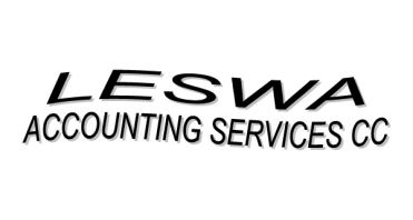 Leswa Accounting Services Logo