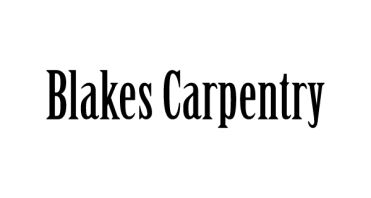 Blake's Carpentry Logo