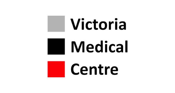 Victoria Medical Centre Logo
