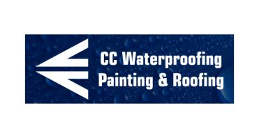 C.C. Waterproofing Painting & Roof Restoration Logo