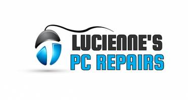 Lucienne's PC Repairs Logo