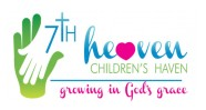 7th Heaven Children's Haven Logo
