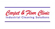 Cleanrite / Carpet & Floor Clinic Logo