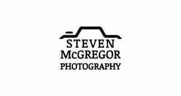 Steven McGregor Photography Logo