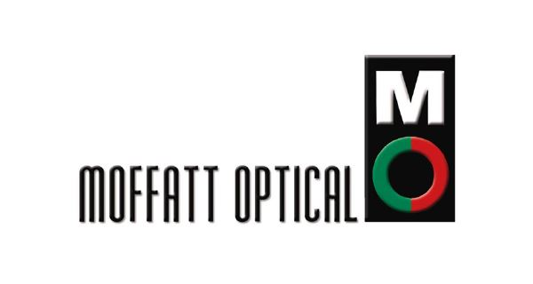 Moffatt Optical Parklane Centre Logo