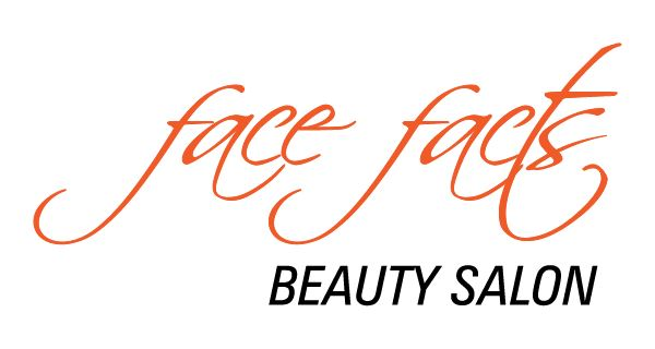 Face Facts Beauty Salon Logo