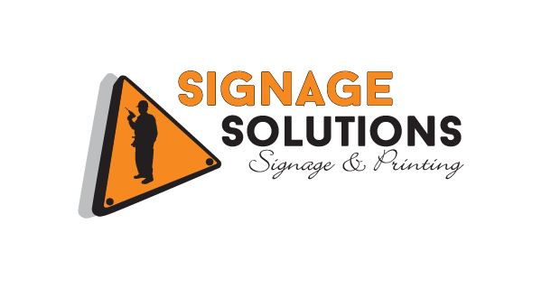 Signage Solutions Logo