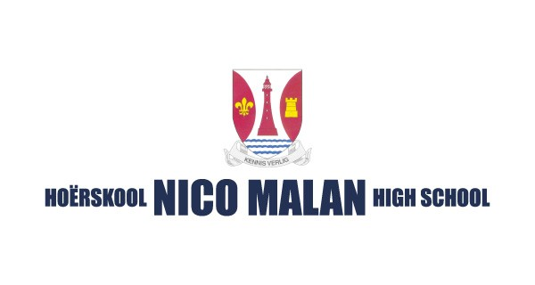 Nico Malan High School Logo