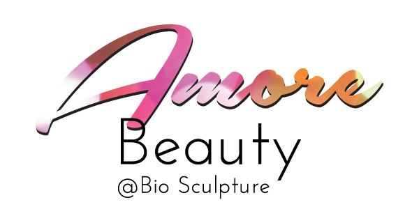 Bio Sculpture Amore Beauty Logo