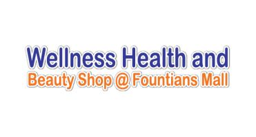 Wellness Health Shop Logo