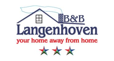 Langenhoven Bed & Breakfast Logo
