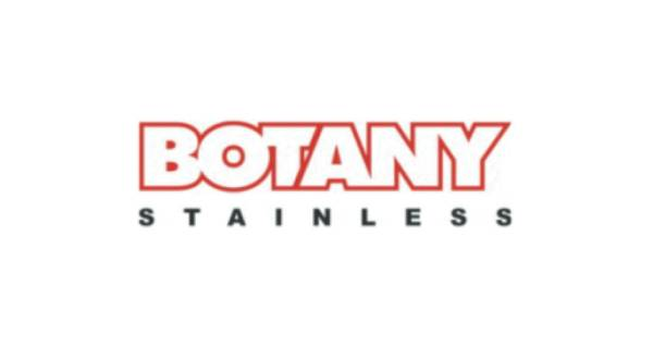 Botany Appliances Logo