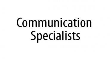 Communication Specialists Logo