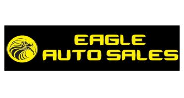 Eagle Auto Sales Logo