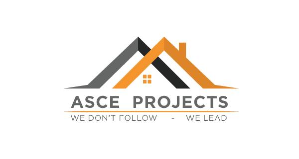 ASCE Projects Logo