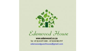 Edenwood House Logo