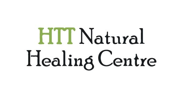 HTT Natural Healing Centre Logo
