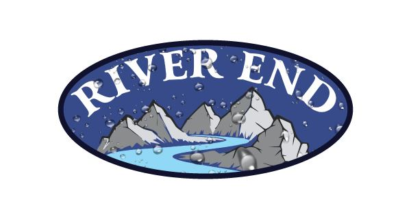 River End Butchery Logo