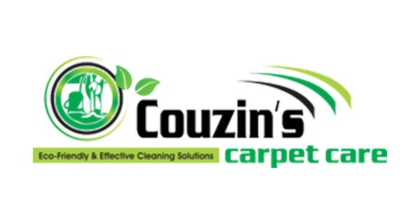 Couzin's Carpet Care Logo