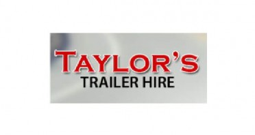 Taylors Trailer Hire Logo