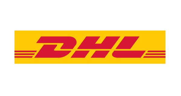 DHL Express Lower Loop Street Logo
