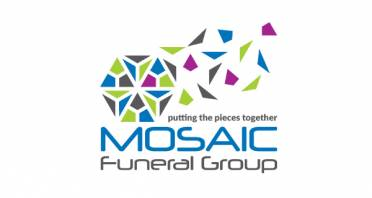 Mosaic Funeral Group Midlands Logo