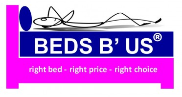 BEDS B' US Logo