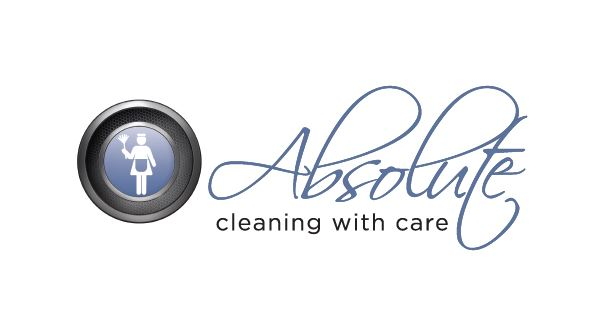 Absolute Cleaning Logo