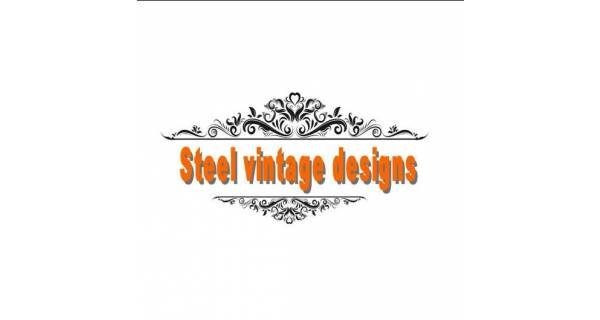 Steel Vintage Designs Logo