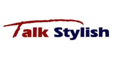 Talk Stylish Logo