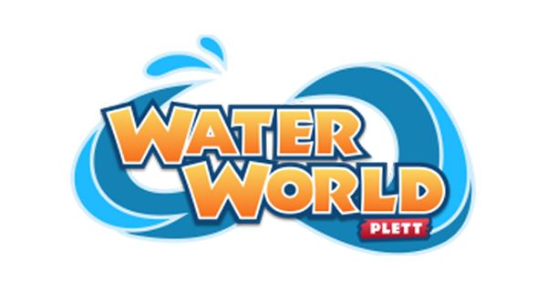 Waterworld Plett Logo