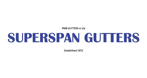 Superspan Gutters Logo