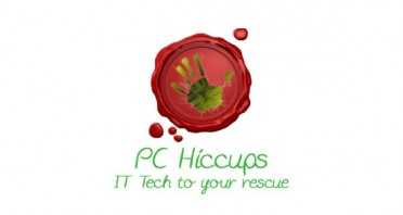 PC Hiccups Logo