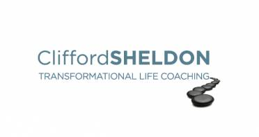 Clifford Sheldon Transformational Life Coaching Logo